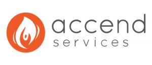 Accend Services Logo